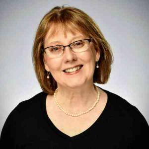 Karin Warner