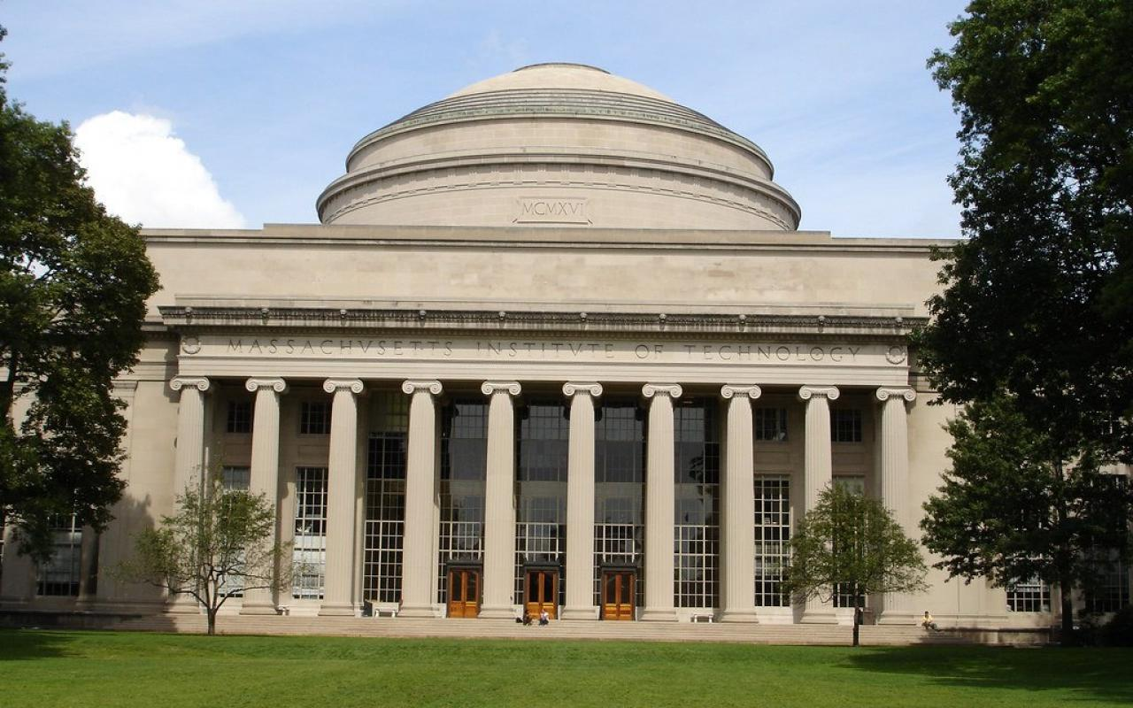Associate Director of Physical Science Licensing – Massachusetts Institute of Technology
